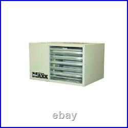 50000 BTU Electric Forced Air Garage Space Ceiling Heater Natural Gas/Propane