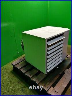 AMBI-RAD Gas fired Air Heater UDSA 030 Natural Gas Powered