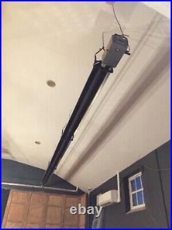 AmbiRad 16kWith56,000btu Radiant Tube Heaters
