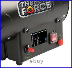 Autojack Gas Heater 15 KW Industrial Capacity 51,000 BTU for Garage or Workshop