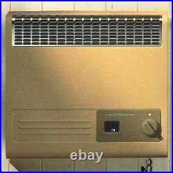 Baxi Brazilia F5 Balance flue Gas Wall Heater, LPG optional extra, 1yr Warranty