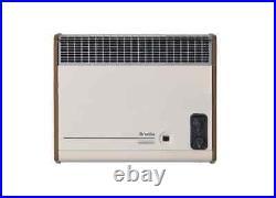 Baxi Brazilia F8ST Oak Manual Control Wall 2300W Heater Rotary Knob 504811