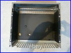 Baxi Brazilia Wall Heater, Wall Hung gas Heater. (Bedford area)