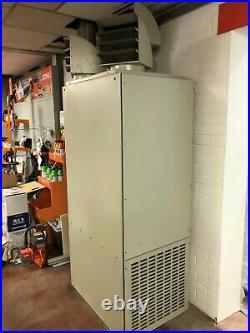 Benson Gas Cabinet Heater Model 85