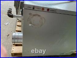 Benson Variante 2 Room Sealed Natural Gas Unit (Model VRA135)