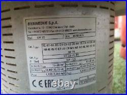 Biemmedue Propane Gas Lpg Portable Space Heater / building dryer