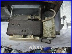Caravan Carver Gas Space Heater Motorhome Boat Camper Conversion 3600 Stc