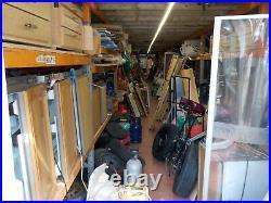 Caravan Carver Gas Space Heater Motorhome Boat Camper Conversion Ch11-dd-150