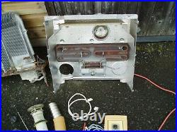 Caravan Space Heater Truma Trumatic S353 Gas Fire