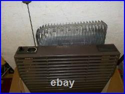 Carver 2000 Gas Space Heater Caravan Boat Camper Conversion C2000-1-dd-120
