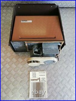 Carver Trumatic SB 1800 gas space heater caravan / camper van