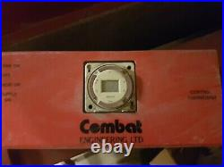 Combat CUHA 200 Industrial Heater. Condition is Used. Collection in person only