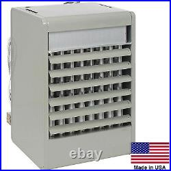 Commercial Heater 150,000 BTU Natural Gas & Propane 3,750 sqft 2,180 CFM
