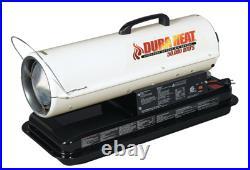 DFA50 Portable Kerosene Forced Air Heater, 50,000-BTU Quantity 1