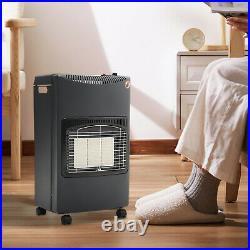 Disassembly Cabinet Gas Heater Camping Caravan Ceramic Piezo Butane Disassembly