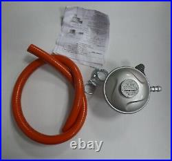 HEATSURE Portable Indoor Heater 4.2kw Home Butane Calor Gas Heating Regulator