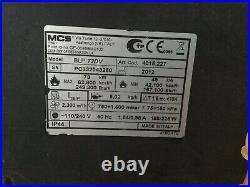 MASTER BLP 73DV 110V Portable Gas heater