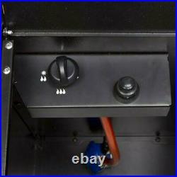 Manhattan Mobile Calor Gas Heater