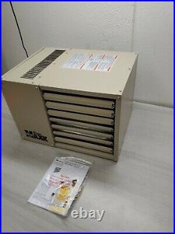 Mr. Heater 80000 BTU Big Maxx Natural Gas Garage Workshop Convection Heater NEW