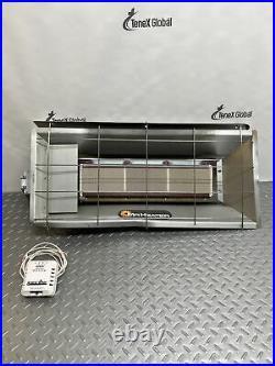 Mr. Heater MH25NG 25,000 Natural Gas Garage Heater P-21