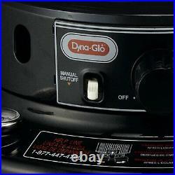 NEW Dyna-Glo 23,800 BTU Portable Indoor Convection Kerosene Heater