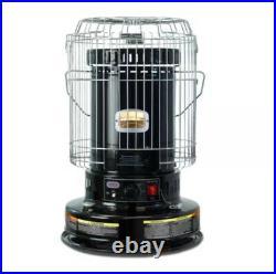 NEW- Dyna-Glo Indoor Kerosene Heater. 23,800 BTU Camping Outdoor Emergency