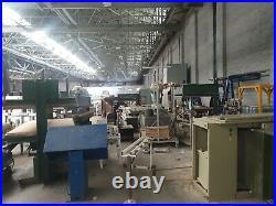 POWRMATIC Industrial Warehouse Gas Heater Mode