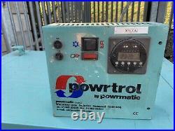 Powermatic Large Gas Workshop Heater