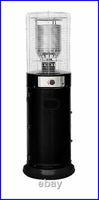 Pre-Sale BULLET STYLE GAS PATIO HEATER SPACE HEATER VARIABLE 5 kW 11 kW