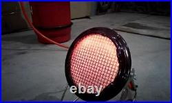 Propane Gas Portable Heater 3kW Indoor Home Garage Cooking