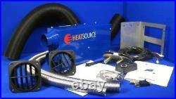 Propex Heatsource 12V HS2000 Blown Air Space Heater Motorhome Caravan Boat