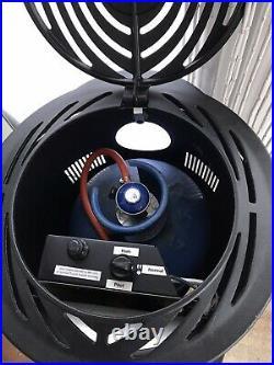 Provence Calor Portable Gas Heater