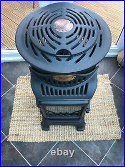 Provence flueless gas stove