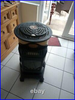 Provence portable gas heater 3KW