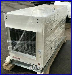 Reznor X2046E (46Kw) New ex stock suspended gas warm air space heater