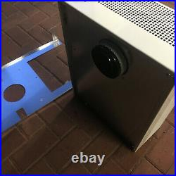 STRACHE Gasheizautomat Gasheizung Containerheizung Wandheizung Bauwagenheizung
