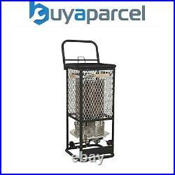 Sealey Space Warmer Industrial Propane Gas Garage Workshop Heater 125,000Btu/hr