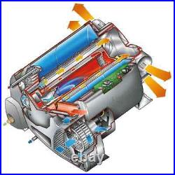 TRUMA Combi 4 CP plus 12V iNet System Heizung & Boiler Wohnmobil Caravan