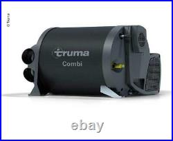 TRUMA Combi 4 E CP plus 12V iNet System Heizung & Boiler Wohnmobil Caravan