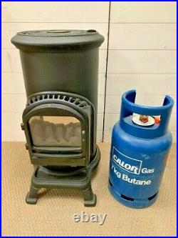 Thurcroft Flueless Gas Stove Heater