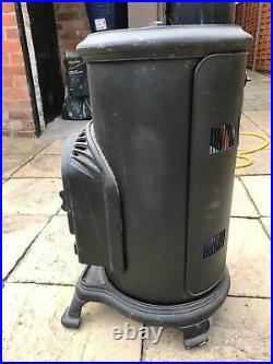 Thurcroft Flueless Gas Stove Heater Used Collect LE10