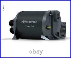 Truma Combi 6 E CP Plus 12V Inet System Heating & Boiler Camper Caravan