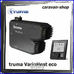 Truma VarioHeat eco, 2800 W, Gasheizung für Wohnmobil, Caravan, Standheizung Gas