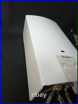 VAILLANT MAG, Mag 11-0/0 XZ H, Gas Durchlauferhitzer