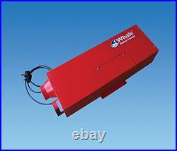 Whale Caravan Propex Electric & Gas Space Heater Campervan Caravan Motorhome