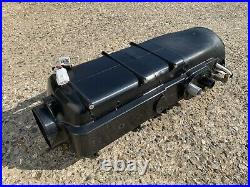 Whale Heat Air, Gas, Underfloor Space Heater Campervan, (Heater Unit Only)