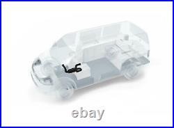 Whale Heat Air Underfloor Space Heater 3kw Gas Only Campervan Motorhome VW