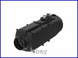 Whale Heat Air Underfloor Space Heater 4kw Gas Only Campervan Motorhome VW