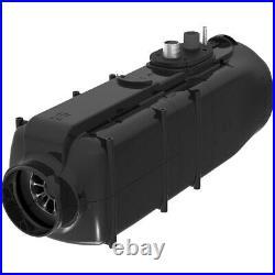 Whale Heat Air Underfloor Space Heater 5kw Gas & Electric Motorhome Campervan VW